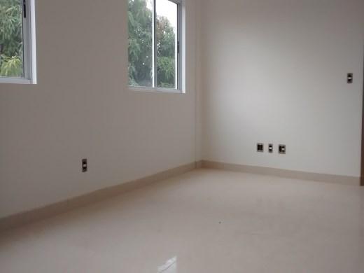 Foto 7 apartamento 3 quartos sagrada familia - cod: 11698
