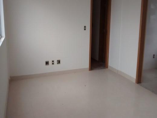 Foto 9 apartamento 3 quartos sagrada familia - cod: 11698