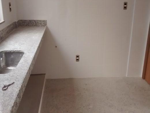 Foto 11 apartamento 3 quartos sagrada familia - cod: 11698