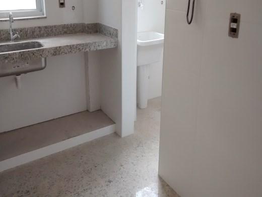 Foto 12 apartamento 3 quartos sagrada familia - cod: 11698
