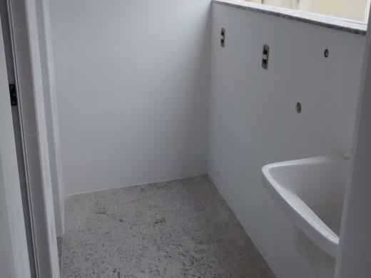 Foto 14 apartamento 3 quartos sagrada familia - cod: 11698