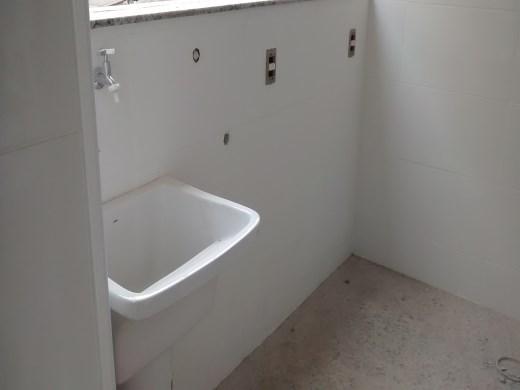 Foto 16 apartamento 3 quartos sagrada familia - cod: 11698