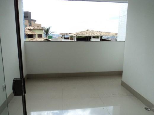 Apto de 4 dormitórios à venda em Fernao Dias, Belo Horizonte - MG