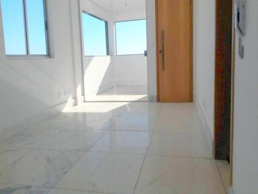 Foto 1 apartamento 4 quartos cidade nova - cod: 11720