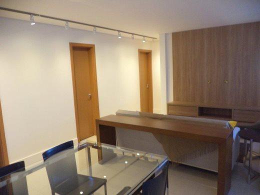 Cobertura de 2 dormitórios à venda em Sao Lucas, Belo Horizonte - MG