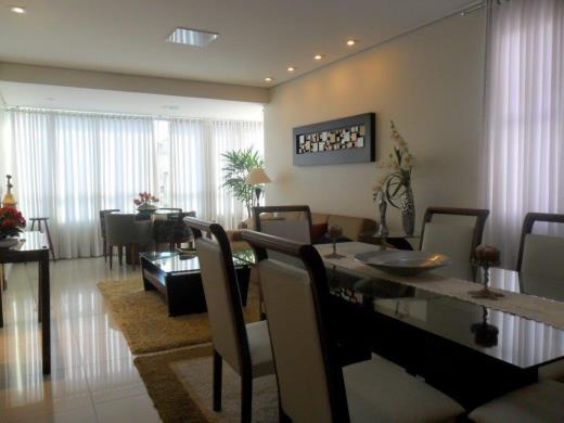 Foto 1 apartamento 4 quartos cidade nova - cod: 11763