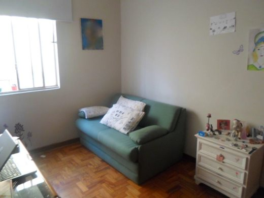 Foto 1 apartamento 2 quartos santa tereza - cod: 11806