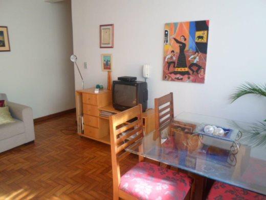 Foto 2 apartamento 2 quartos santa tereza - cod: 11806