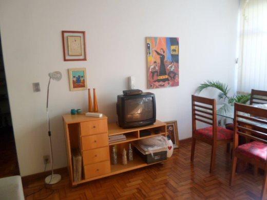 Foto 3 apartamento 2 quartos santa tereza - cod: 11806