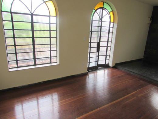 Foto 1 casa 4 quartos santa rosa - cod: 11853