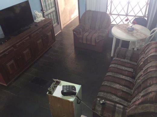 Foto 1 casa 2 quartos santa rosa - cod: 11855