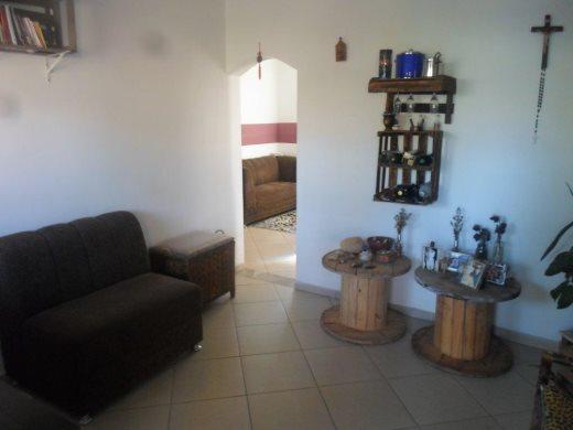 Casa de 2 dormitórios à venda em Nova Vista, Belo Horizonte - MG
