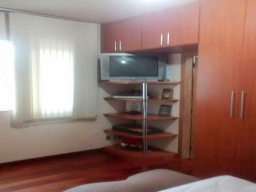 Apto de 3 dormitórios em Santa Cruz, Belo Horizonte - MG