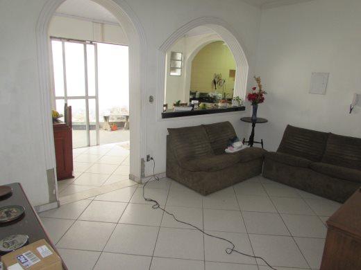 Foto 1 casa 4 quartos sagrada familia - cod: 11983