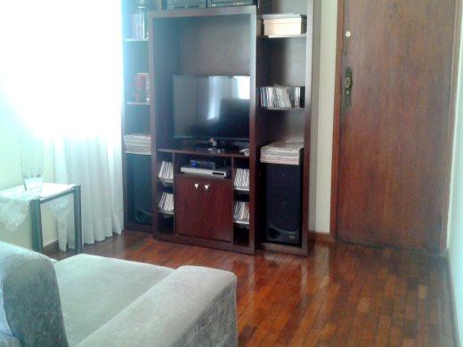 Foto 7 apartamento 3 quartos sagrada familia - cod: 11988