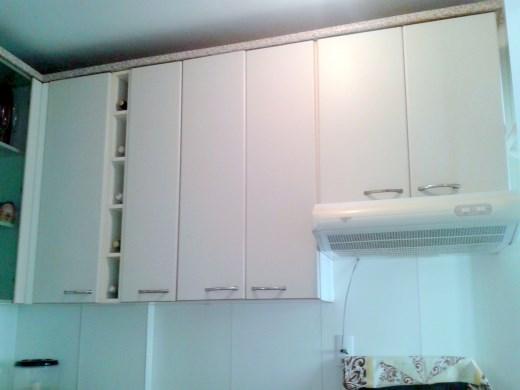 Foto 12 apartamento 3 quartos sagrada familia - cod: 11988