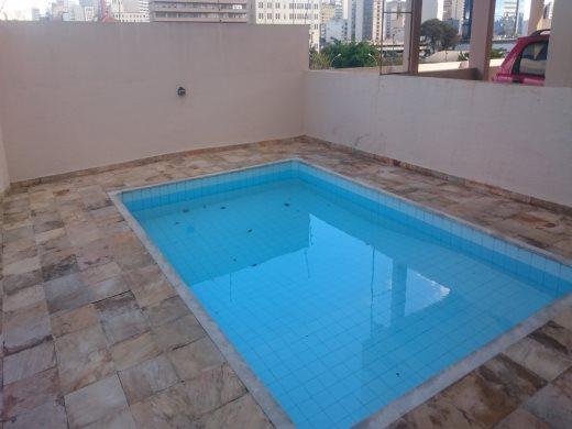 Apto de 3 dormitórios em Colegio Batista, Belo Horizonte - MG