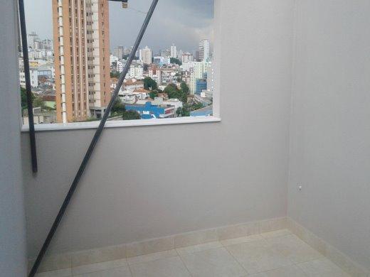 Cobertura de 2 dormitórios à venda em Santa Efigenia, Belo Horizonte - MG