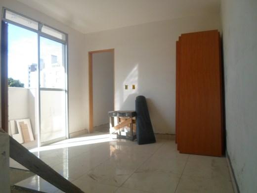 Foto 1 apartamento 2 quartos nova floresta - cod: 12011