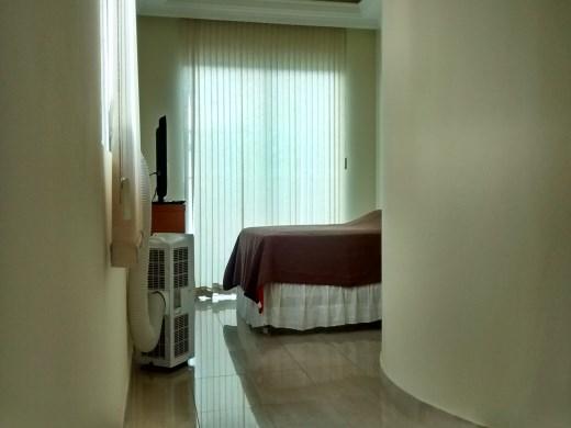 Cobertura de 4 dormitórios à venda em Jaragua, Belo Horizonte - MG