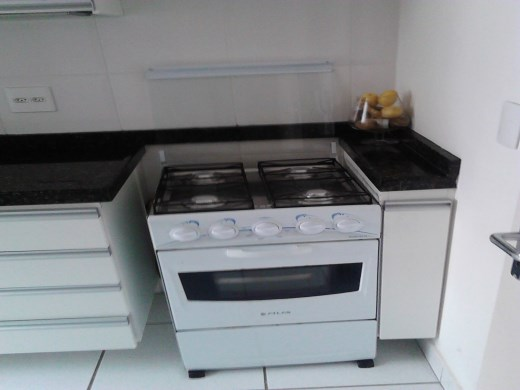 Apto de 2 dormitórios à venda em Ouro Preto, Belo Horizonte - MG