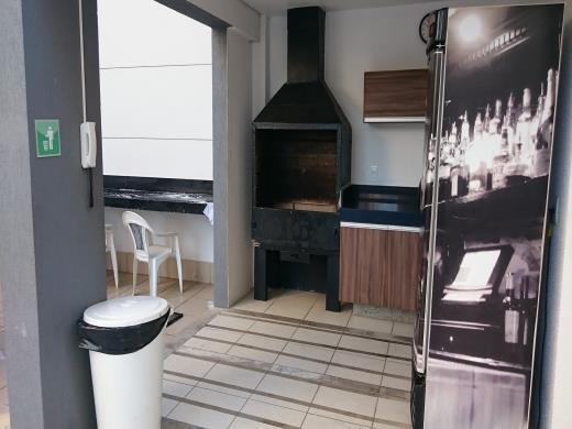 Apto de 3 dormitórios em Silveira, Belo Horizonte - MG