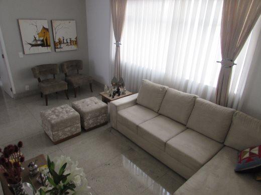 Cobertura de 5 dormitórios à venda em Santa Tereza, Belo Horizonte - MG