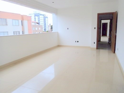 Apto de 4 dormitórios à venda em Padre Eustaquio, Belo Horizonte - MG