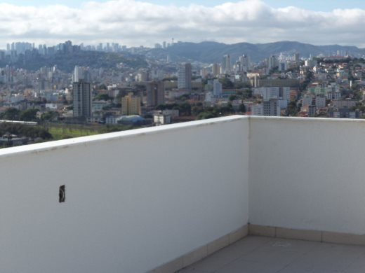 Cobertura de 4 dormitórios à venda em Padre Eustaquio, Belo Horizonte - MG