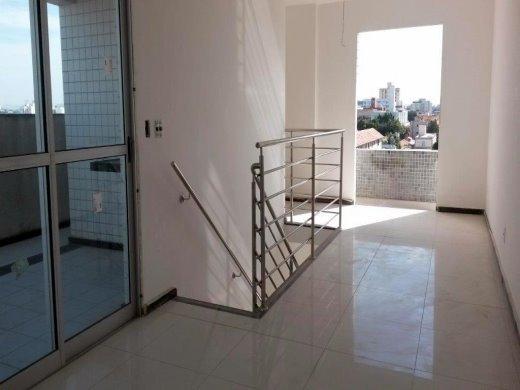 Cobertura de 2 dormitórios à venda em Padre Eustaquio, Belo Horizonte - MG