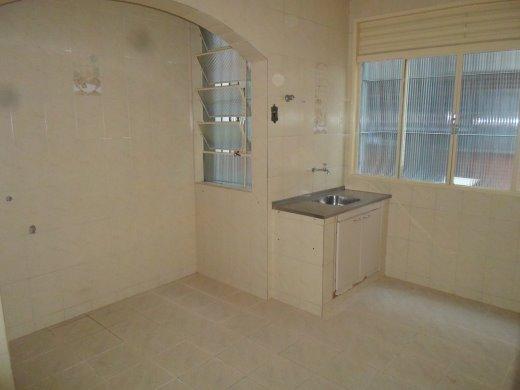 Apto de 1 dormitório em Lagoinha, Belo Horizonte - MG