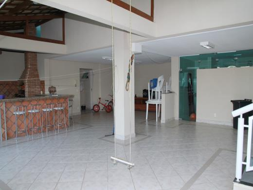 Foto 24 casa 4 quartos dona clara - cod: 12215
