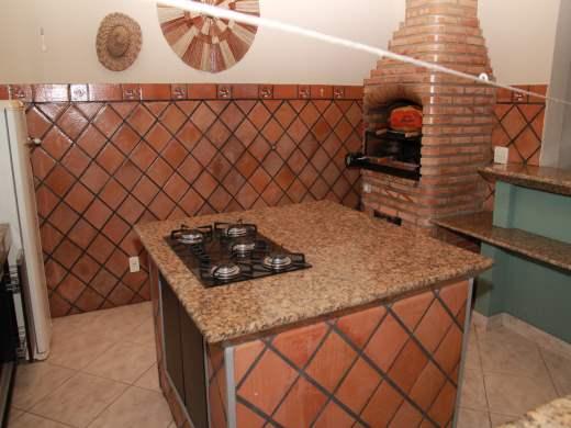 Casa de 4 dormitórios à venda em Dona Clara, Belo Horizonte - MG