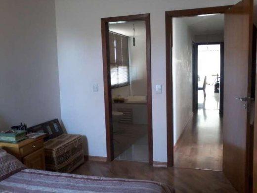 Apto de 4 dormitórios em Sao Jose, Belo Horizonte - MG