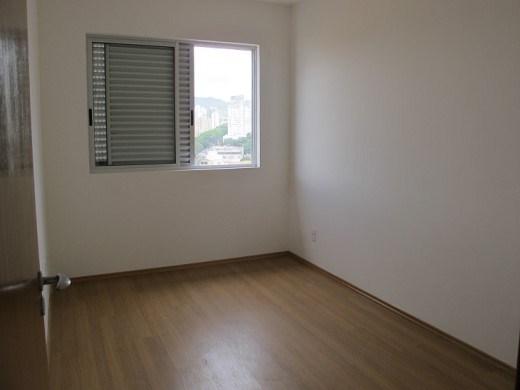 Apto de 4 dormitórios à venda em Carlos Prates, Belo Horizonte - MG