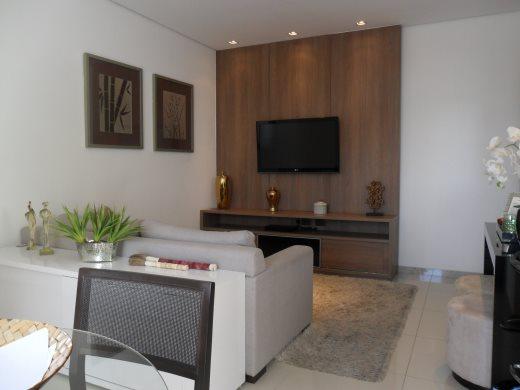 Cobertura de 3 dormitórios à venda em Ouro Preto, Belo Horizonte - MG