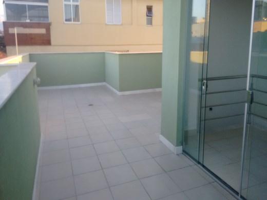 Cobertura de 2 dormitórios em Ipiranga, Belo Horizonte - MG