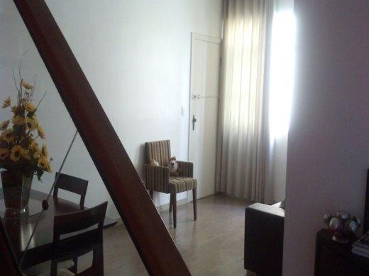 Cobertura de 3 dormitórios em Ouro Preto, Belo Horizonte - MG