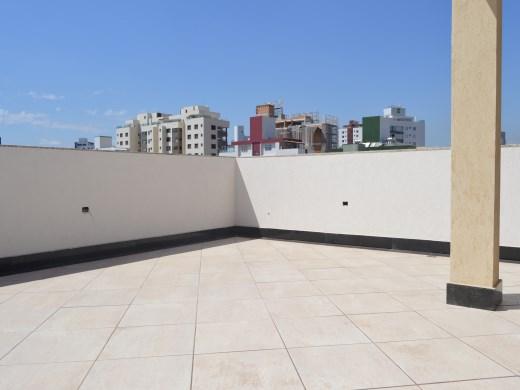 Cobertura de 3 dormitórios à venda em Jaragua, Belo Horizonte - MG