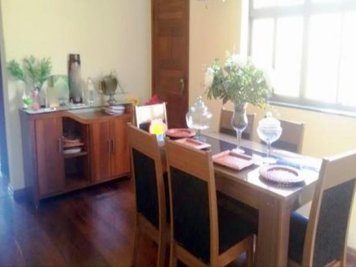 Casa de 5 dormitórios em Santa Ines, Belo Horizonte - MG