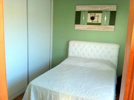 Cobertura de 2 dormitórios em Nova Vista, Belo Horizonte - MG