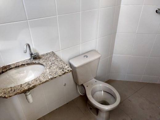 Apto de 3 dormitórios em Santa Tereza, Belo Horizonte - MG