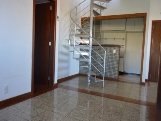 Cobertura de 2 dormitórios à venda em Santa Rosa, Belo Horizonte - MG