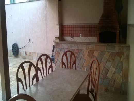 Casa de 3 dormitórios à venda em Itapoa, Belo Horizonte - MG