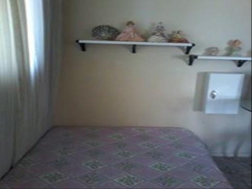 Apto de 2 dormitórios em Ipiranga, Belo Horizonte - MG