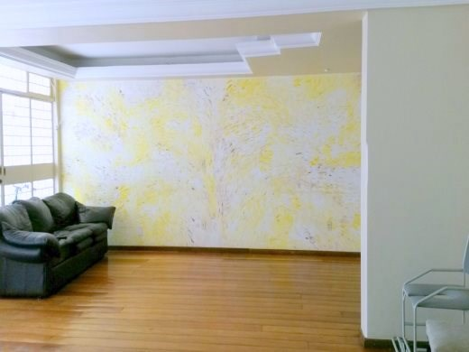 Foto 1 apartamento 4 quartos sao lucas - cod: 12446