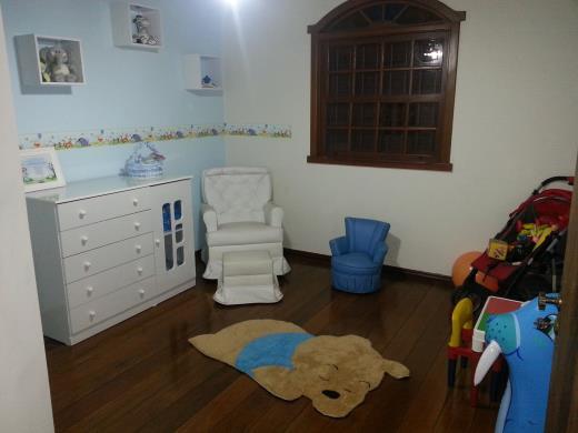 Casa de 3 dormitórios à venda em Fernao Dias, Belo Horizonte - MG