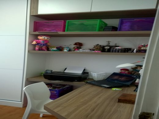 Foto 8 apartamento 3 quartos silveira - cod: 12470