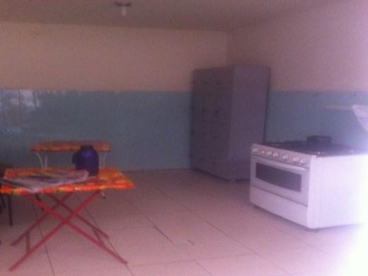 Casa de 1 dormitório em Carlos Prates, Belo Horizonte - MG