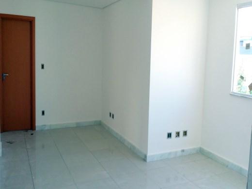 Foto 1 apartamento 3 quartos sagrada familia - cod: 12497